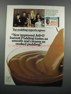 1983 Jell-O Instant Pudding Ad - Bill Cosby