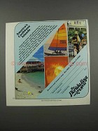 1983 The Florida Keys and Key West Ad