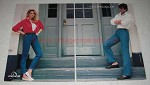 1984 Jordache Fashion Ad - The Jordache Look