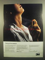 1984 3M Micro-Encapsulation Solutions Ad - Essence