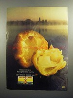 1984 Land O Lakes Butter Ad - Discover the Taste