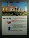 1976 Nationwide Insurance Ad - How Many Years