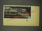 1940 Bellanca Cruisair Plane Ad - Finest All-Purpose