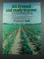 1985 Southern States Nitrogen Ad - All Dressed