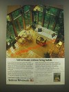 1985 Andersen Windows and Doors Ad - Add on Beauty