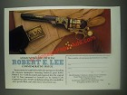 1985 United States Historical Society Robert E. Lee Commemorative Pistol Ad
