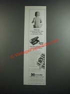1997 Hornady Custom-Grade Dies Ad - Smoother Than a You-Know-What