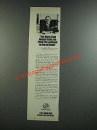 1986 Boys Club Ad - From The Outfield to the Oil Field