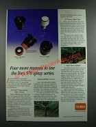 1986 Toro 570 Spray Head Series Ad - Four More Reasons To Use