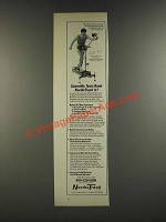 1986 NordicTrack Exercise Machine Ad - Bill Koch - Scientific Tests Rank