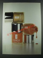 1987 Clinique Colour Rub Ad