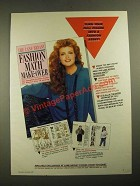 1987 Lane Bryant Fashion Ad - Your Full Figure
