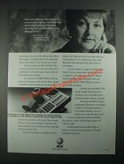 1987 AT&T MERLIN Plus Communications System Ad