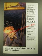 1987 Pinellas Suncoast St. Petersburg Clearwater Florida Ad