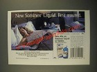 1987 Sominex Liquid Ad - Rest Assured