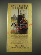 1978 Irish Mist Liqueur Ad - Give the Gift of the Irish Mist