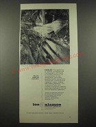 1965 Los Alamos Laboratory Ad - Reactor Materials Evaluation
