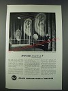 1948 RCA Laboratories Ad - Ever Hear Silence?