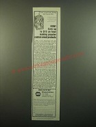 1980 Shopsmith Router Arm Ad - Now! Earn Up to $15 an Hour