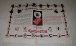 1933 Remington Palma Match Ammunition Ad - Look these over