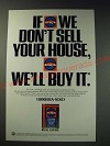 1987 ERA Electronic Realty Associates Ad - If we don't sell your house