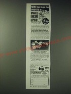 1989 Foley-Belsaw Institute Ad - Now! Get in on the profits in small engine