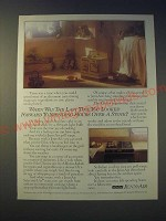 1989 Jenn-air Appliances Ad - When was the last time you looked forward to