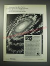 1991 Waldenbooks PBS Home Video The Astronomers Ad - Mankind has been trying