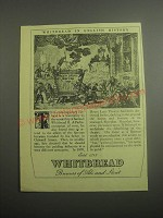 1948 Whitbread Ale and Stout Ad