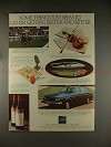 1978 Volvo 244 Car Ad, Go On Getting Better and Better!