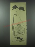 1954 Roneo Limited Advertisement - To make the office a better place to work in
