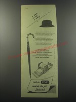 1955 Roneo 250 Portable Duplicator Ad - To make the office a better place