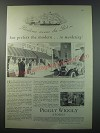 1930 Piggly Wiggly Stores Ad - Providence reveres the past