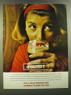 1964 Guinness Beer Ad - Found!