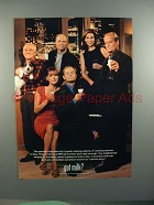 1999 Milk Ad w/ The Cast of Frasier - Got Milk?