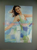2005 Wonderful Perfume Ad w/ Ashley Judd
