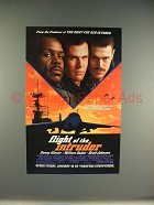 1991 Flight of the Intruder Movie Ad - Danny Glover