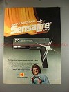 1980 Kodak Sensalite Flash Ad w/ Michael Landon!!