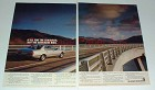 1989 BMW 750i Car Ad - V12 for the Chairman