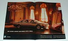 1996 BMW 7 series Car Ad - Other Would See Boat