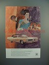 1967 Buick Electra 225 Car Ad - Best of Everything