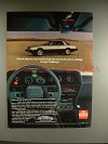 1980 Dodge Challenger Car Ad - Most Advanced