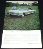 1966 Buick Electra 225 Ad, What in the World!