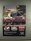 1994 Ford F-series Pickup Truck Ad - Build To Last Long
