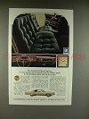 1972 Oldsmobile Limited Edition Ninety-Eight Regency Ad