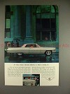 1964 Cadillac Coupe de Ville Ad, If Youve Never Driven!