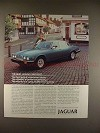 1986 Jaguar XJ6 Car Ad, The Best Jaguar Ever Built!!!